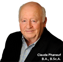 Claude Phaneuf